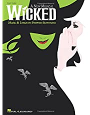 Wicked: Easy Piano Selection: A New Musical