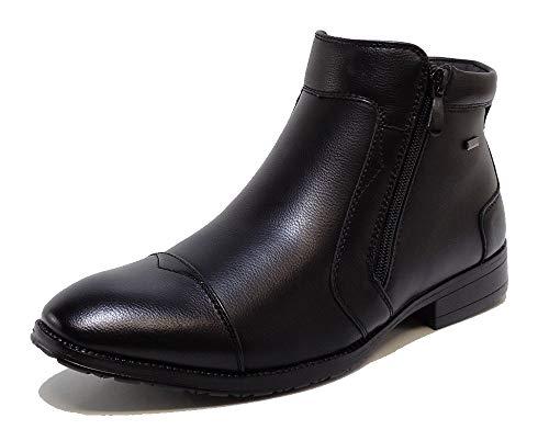 Winterschuhe 131D Trend Schuhe Buisnessschuhe Boots Bootsschuhe Magnus Herren PI1Awxqt