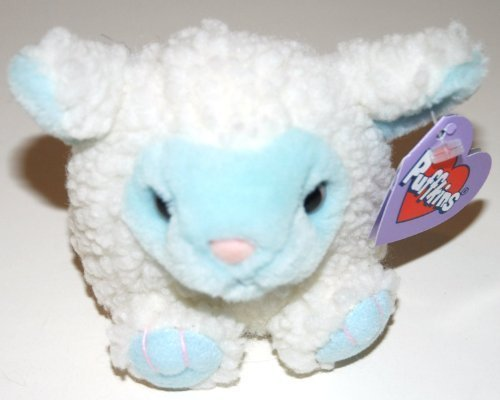 Puffkins: Bluebelle the Lamb by Swibco from Puffkins