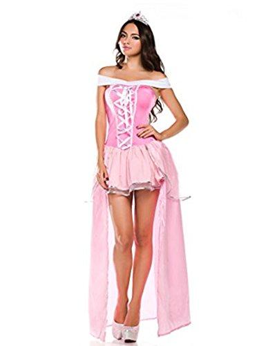 Ninim (Female Fancy Dress Halloween)