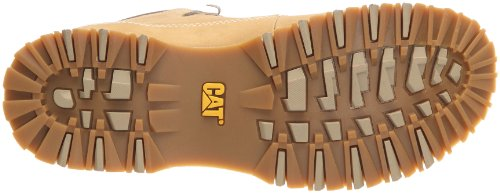 Mens Stivali Restore Uomo Caterpillar Honey Giallo qw7OP