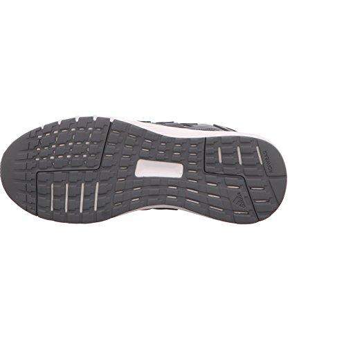 Adidas Duramo Mannen 8 Loopschoenen Greyftwr Whiteonix