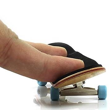 Minimonopatín de dedo Profesional - 1 unidad