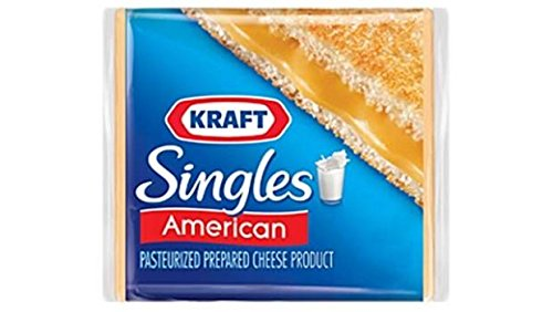 Top kraft singles american cheese for 2020