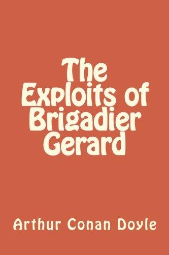 Download The Exploits of Brigadier Gerard PDF