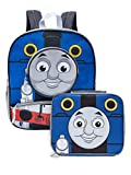 Best Thomas & Friends Lunch Boxes For Boys - Thomas & Friends Boys Girls Backpack and Lunch Review