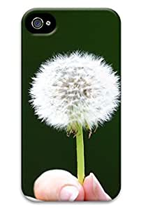 Online Designs A Dandelion PC Hard new For Case HTC One M7 Cover
