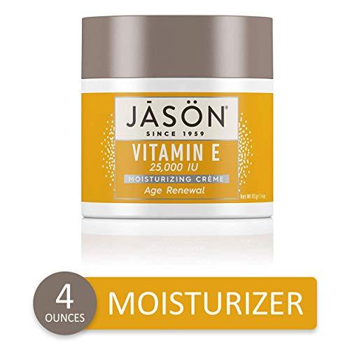 JASON Age Renewal Vitamin E 25