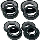 Race Tech Shock Oil/Dust Seal Set SKOS125S