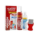 Vamousse Super Lice Complete Kit | Treat and
