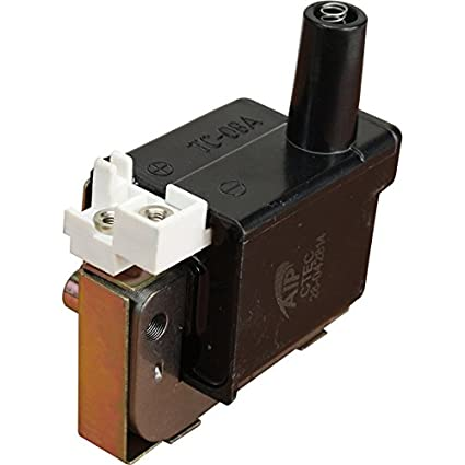 Amazon com: AIP Electronics Compatible Ignition Coil Honda and ACURA