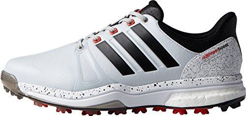 נעלי ספורט לגברים adidas Men's Adipower Boost 2 Golf Cleated
