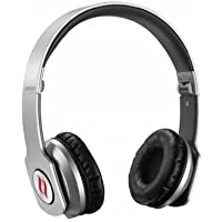 Noontec Hd Headphone (Silver, Zoro HD)