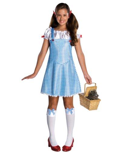 Wizard Of Oz Dorthy (Dorothy Costume - Small)