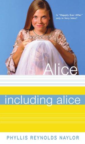 Including Alice (Alice (Prebound))