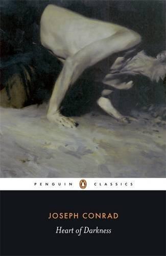 Heart of Darkness and the Congo Diary (Penguin Classics) by Conrad Joseph (2007-09-25) Paperback (Congo Diary)