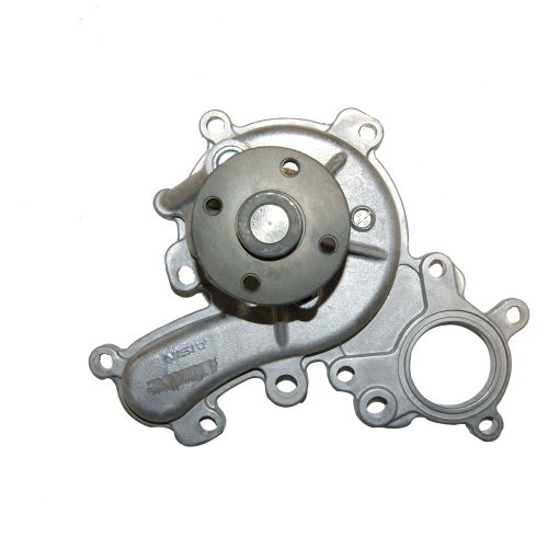 GMB 170-4000 OE Replacement Water Pump With Gasket