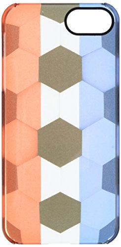 Uncommon - C0088-WZ - Apple iPhone 5/5S Niederlande Deflector Hülle mit Fußball-Textur