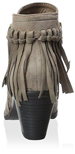 Bucco Kvinners Farruh Boot Taupe