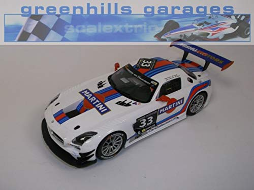 Greenhills Scalextric Ford GT40 Scalextric Club 2007 C2816 - BNIB - 20953