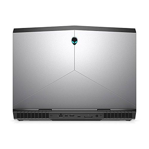 "Alienware 17 R4 17.3"" Full HD IPS Screen, Intel Core i7-7700HQ up to 3.8 GHz, NVIDIA GTX 1060 graphics 6GB GDDR5, 16GB DDR4 RAM, 1TB HDD, Windows 10 (Certified Refurbished)"