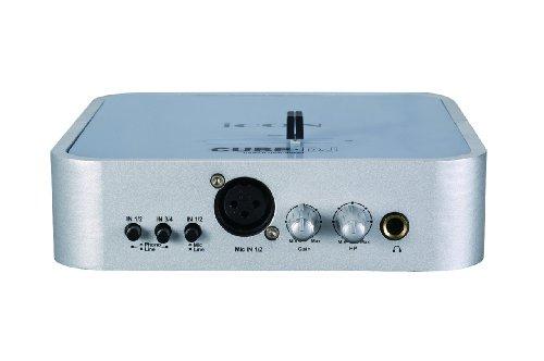 [해외]아이콘 - 큐브 DJ - USB 오디오 인터페이스/Icon - Cube DJ - USB Audio Interface