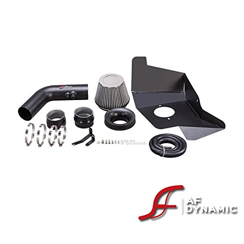 Velocity Concepts AIR Intake KIT for 2015-2017 Ford Mustang 3.7L 3.7 - Kit Mustang Intake Ford