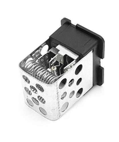HZYCKJ Car Heater Blower Fan Resistor 5 OEM # 90560362: