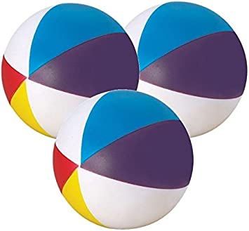 StressCHECK Pelota Anti Estrés - 3 x Bolas Anti-Estrés con Diseño ...