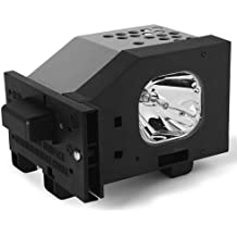 Pureglare TY-LA1000 TV Lamp for Panasonic PT-43LC14,PT-43LCX64,PT-44LCX65,PT-50LC13,PT-50LC14,PT-50LCX63,PT-52LCX15B,PT-52LCX65,PT-60LC13,PT-60LC14,PT-60LCX63,PT-60LCX64,PT-60LCX65,PT-61LCX35,PT-61LCX65