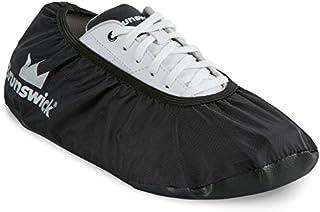Brunswick Protecteur Chaussure Noir Accessoire Bowling Unisexe Adulte