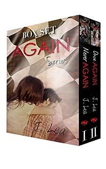 Again Series Box Set by [Lea, J.]