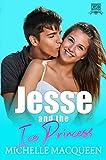 Jesse and the Ice Princess (Gulf City High Book 1)