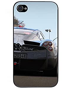 Irene Motley Crue's Shop iPhone 4/4s Case, World Of Speed Series Hard Plastic Case for iPhone 4/4s 8721628ZB331657000I4S