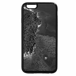 iPhone 6S / iPhone 6 Case (Black) Cayo Levantado