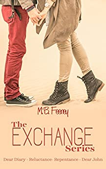 The Exchange Series: The Complete Collection by [Feeney, M. B.]