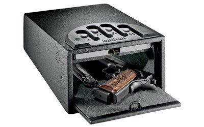 Gunvault Mini Vault Gun Safe