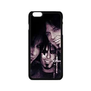GKCB Smile Face Hot Seller Stylish Hard Case For Iphone 6