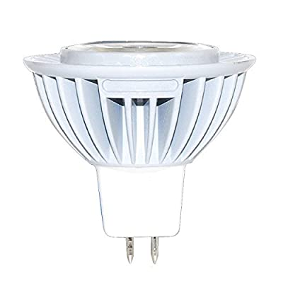 Sylvania 78652 6-Watt Ultra LED Bulb for MR16 Narrow Floodlight