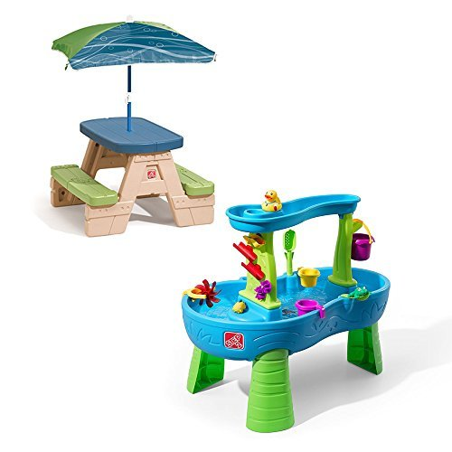 Step2 Sit and Splash Water Play Set by Step2 (Image #3)