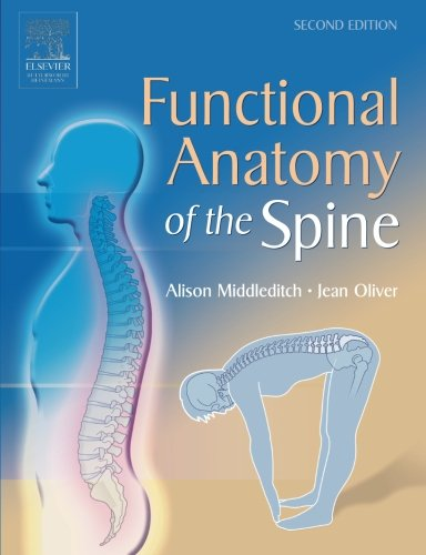 Read Online Functional Anatomy of the Spine pdf epub