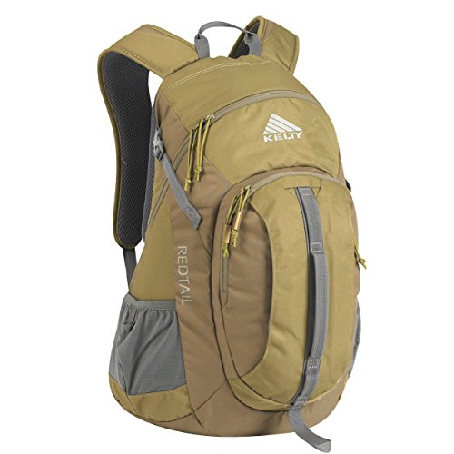 Kelty Redtail 27 Backpack, Yellow ,Caper