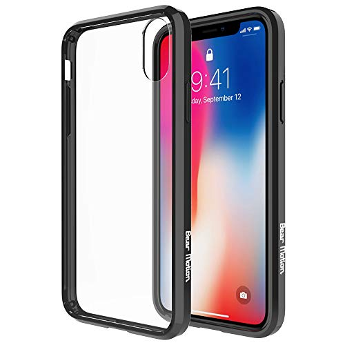 bear motion iphone 5 case - 4