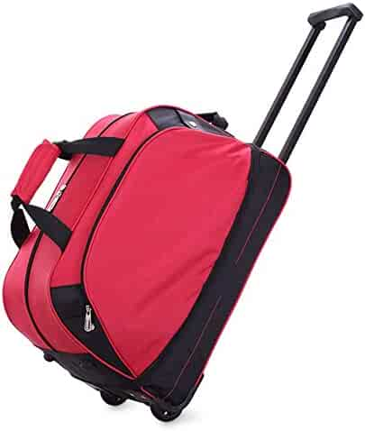 210a38002e75 Shopping Reds - $50 to $100 - Roller Wheels - Luggage - Luggage ...