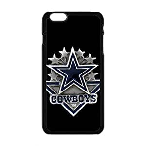 good case Cowboys Fashion Comstom Plastic case cover for iphone 6 4.7 QTRt6gE60rv