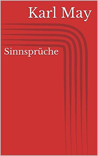Sinnsprüche (German Edition) By [Karl May]