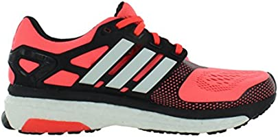 adidas Boys' Energy Boost 2 Esm J Shoe 3.5 M US Big Kid