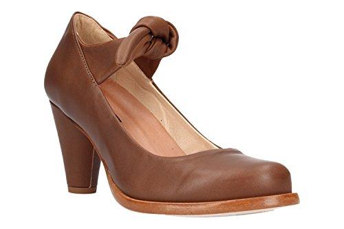 Marrón Beba Neosens Suave Zapato S938 Cuero gqg1p6w
