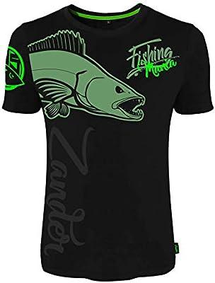 Sudadera con Capucha para Pesca HOTSPOT DESIGN Color Negro