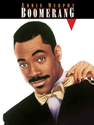 Boomerang (Geoffrey Holder)